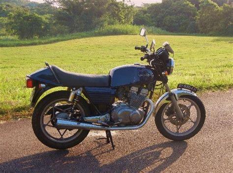 Suzuki Gs400 For Sale 1981 Suzuki Gs 400 E Moto Zombdrive