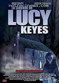 jaquette film lucy la l 233 gende de lucy keyes the legend of lucy keyes