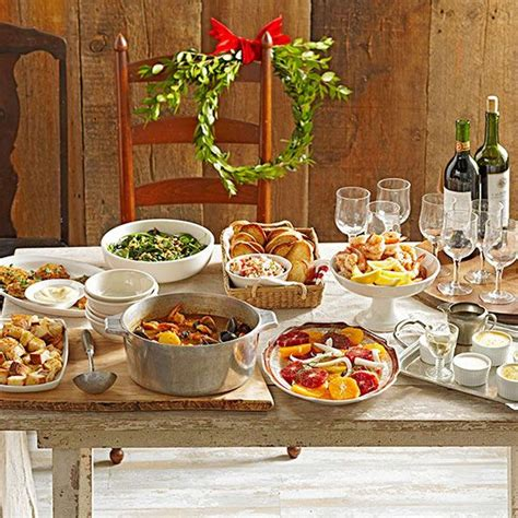 thanksgiving menu italian thanksgiving recipes