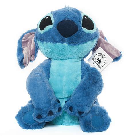 Lilo Stich 45cm X 10 Mtr exclusive disney parks lilo stitch 14 quot large plush stuffed ebay