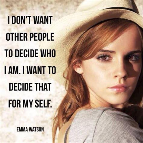 emma watson inspirational quotes 20 reasons to love emma watson
