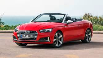 Audi S5 Convertible 2017 Audi S5 Cabriolet 4 Wallpaper Hd Car Wallpapers