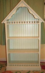 pottery barn dollhouse bookcase 3 foot row boat bookshelf bookcase shelves skiff schooner