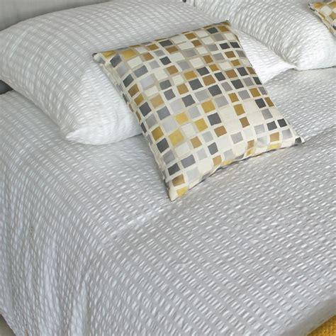 linge de lit sorente blanc sans repassage