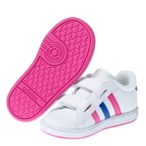Adidas Neo Derby 4 adidas neo derby infant toddlers velcro trainers uk