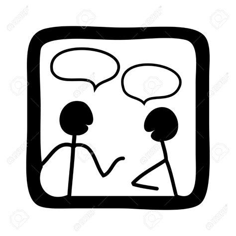Talk Clipart