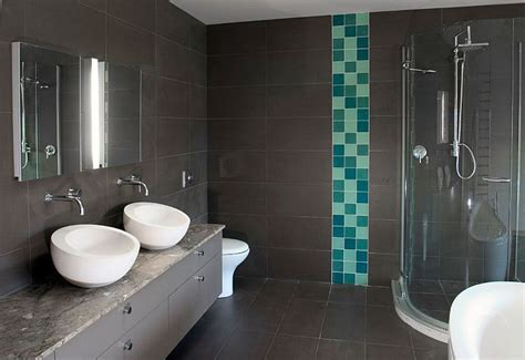 Cheap Bathroom Makeover Ideas by Badezimmer Grau 50 Ideen F 252 R Badezimmergestaltung In