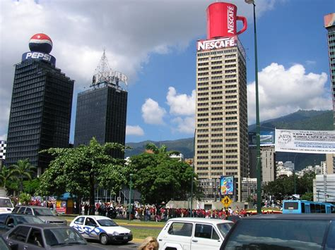 imagenes de plaza venezuela caracas panoramio photo of caracas plaza venezuela marcha