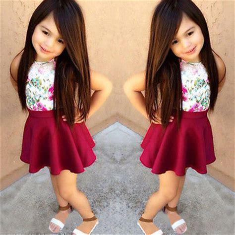 imagenes niños fashion ropas para ninas with ropas para ninas cool etiqueta