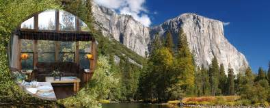 yosemite national park cground rental cabins rv