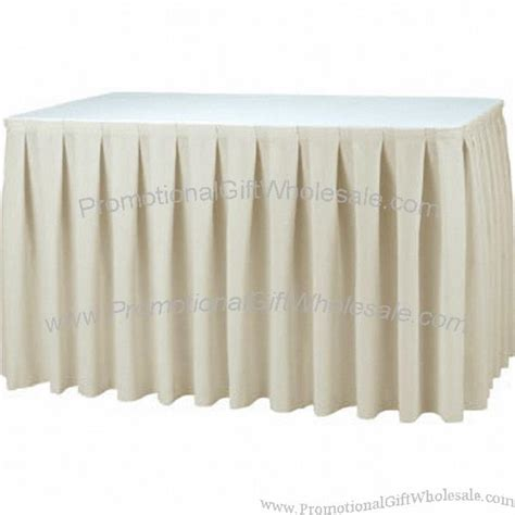 table linen table skirting factory direct 1279750675