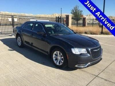 gray chrysler used cars in frisco mitula cars