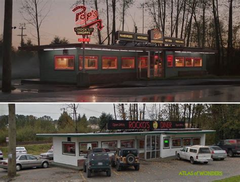 A Place Filming Location Filming Locations Where Is Riverdale Filmed Complete And Updated Filming Locations For