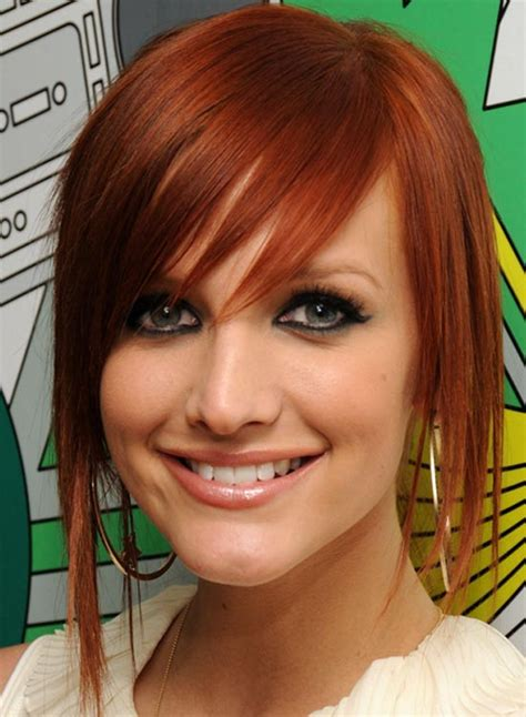 edgy haircuts with bangs long hair edgy medium length hairstyles for stunning looks ohh my my