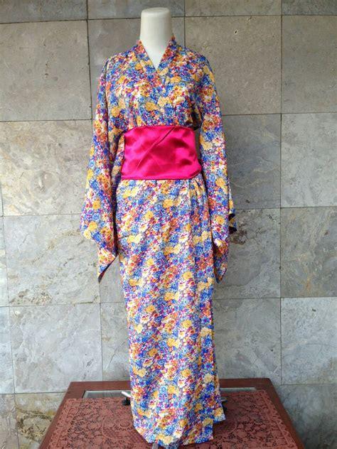 beli baju kimono jepang jual yukata baju tradisional jepang kimono baju