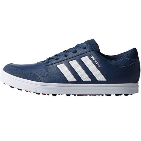 Adidas Golf adidas golf 2016 mens adicross gripmore 2 waterproof spikeless golf shoes
