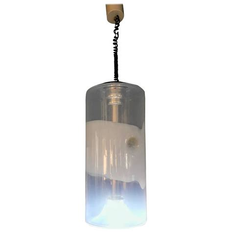 about space pendant lights space age pendant light by giusto toso for leucos in opalescent murano glass for sale at 1stdibs