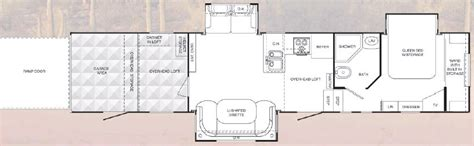 cyclone toy hauler floor plans heartland cyclone toy hauler floor plans floor matttroy