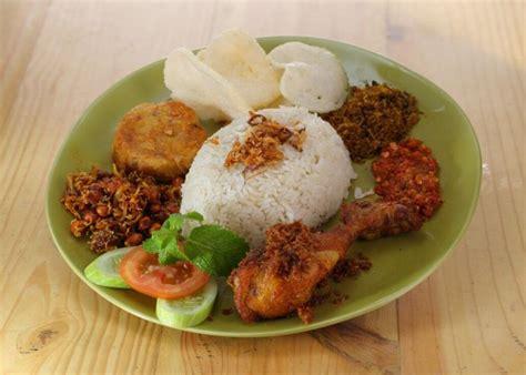 cara membuat nasi uduk dan lauk nya 4 resep nasi uduk modifikasi menu sarapan maknyus