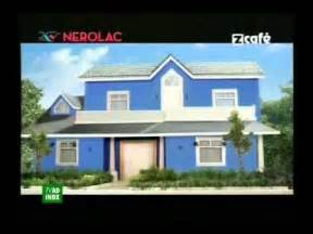 Apex Paints Shade Card nerolac tvc excel exterior youtube