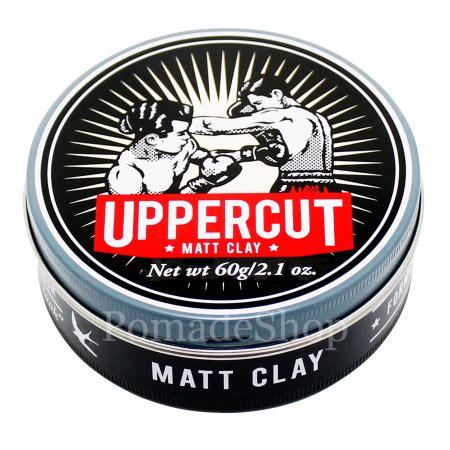 Pomade Uppercut Matt Clay uppercut matt clay pomade pomadeshop