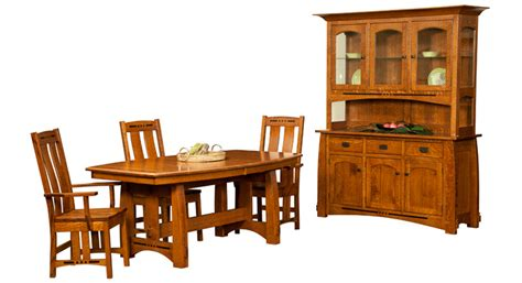 Amish Furniture Wisconsin by Amish Furniture