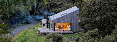 architectural builds  country house   zealand