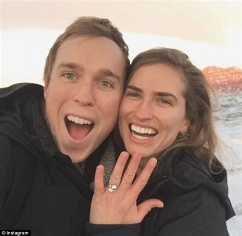 Bush Is Engaged by President George H W Bush S Grandson Bush Marries