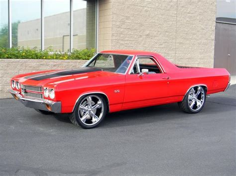 70 El Camino by 70 Chevy El Camino Ss Trucks Cars Motorcycles Oh