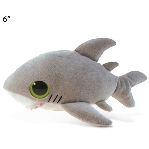 Shark Plushie fuel your child s aquatic wildlife with this
