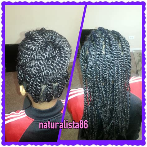 havana braids chicago il marley twists happily ever natural
