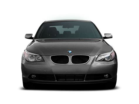Bmw 2006 5 Series by 2006 Bmw 5 Series Reviews And Rating Motor Trend