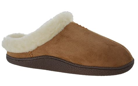 comfort slippers new womens comfort slip on warm winter indoor flat ladies