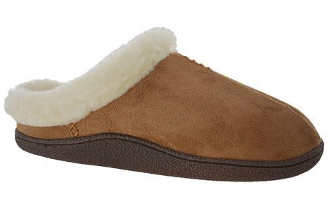 womens winter slippers new womens comfort slip on warm winter indoor flat