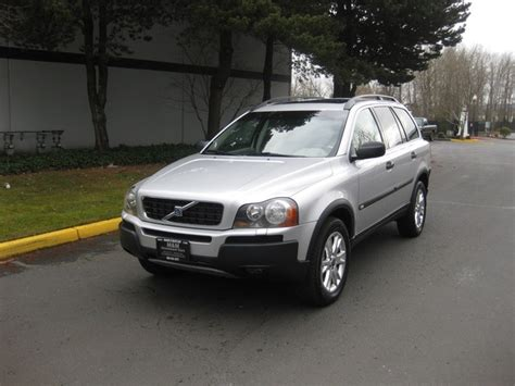 volvo xc90 reliability 2004 volvo xc90 2004 transmission issues 2017 2018 cars reviews