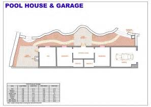 Home Plans With Pools pool house plans home design and style