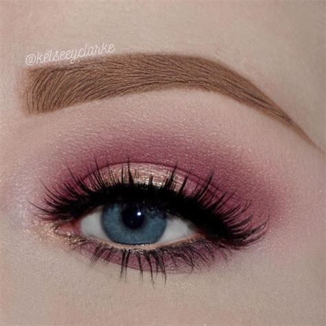 Eyeshadow How To Apply 17 best ideas about glam makeup on gold
