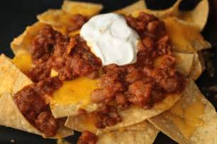 chili cheese nachos bar snacks pictures chowhound