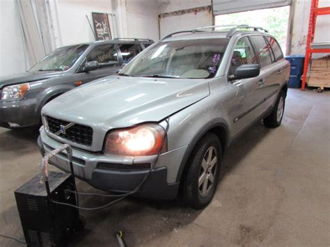 is volvo a foreign car parting out 2001 volvo xc90 stock 160229 tom s