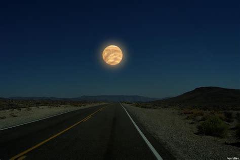 imagenes increibles de la luna as 237 ver 237 amos los planetas si estuvieran tan cerca como la
