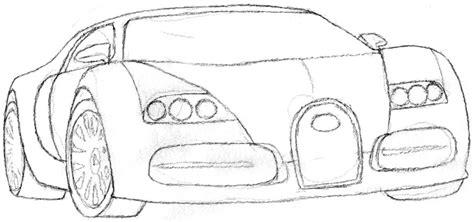 bugatti drawing bugatti veyron lineart by valenavix on deviantart