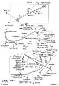 Toyota Brake System Pdf Parking Brake Diagram Toyota