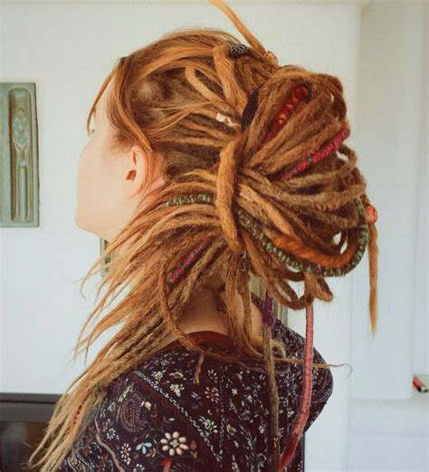 loc scarf wrapped hair style images google search locs best 25 dreadlock styles ideas on pinterest locs styles