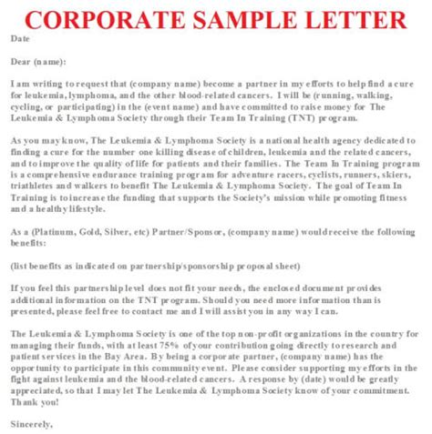Business Partnership Letter Of Introduction Request business letter exle
