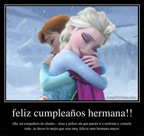 imagenes de feliz cumpleaños para hermana mayor te quiero hermana related keywords suggestions te