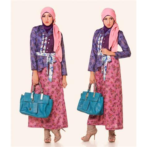 desain dress batik remaja muslim model batik modern kerja auto design tech
