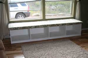 Window Seat Storage Bench Window Seat Storage Bench Plans Home Furniture Design