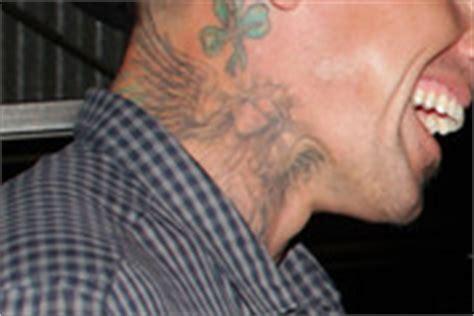 Carey Hart Zimbio Carey Hart Tattoos