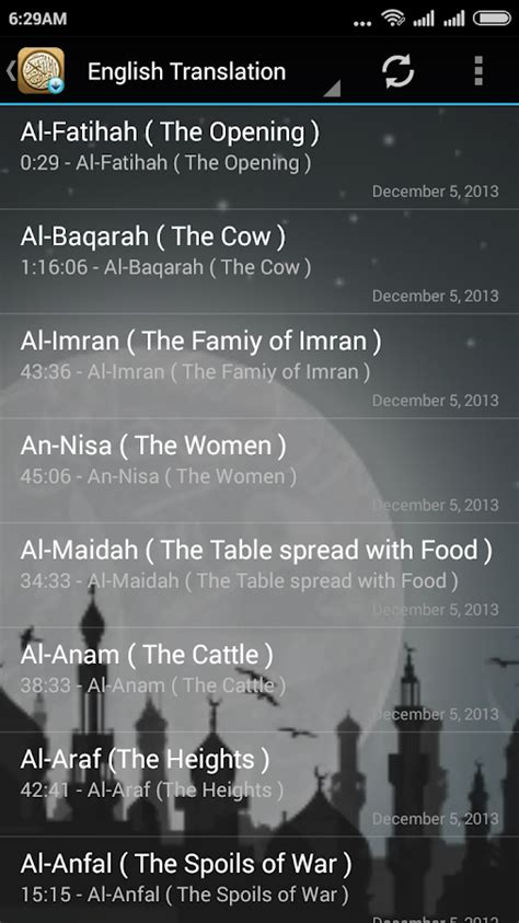 download al quran mp3 player download quran mp3 android apps on google play