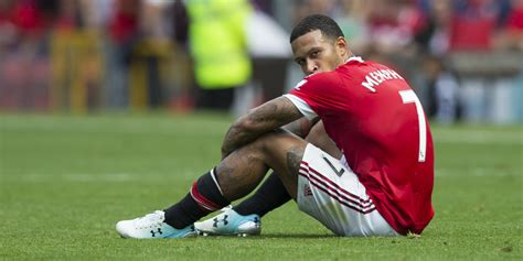 memphis depay must show manchester united he s much more